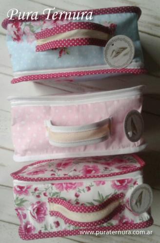 Neceser mini maletin Diseños nena