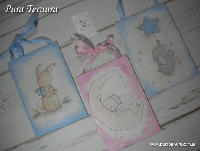 Todo lo necesario para la habitaci n del beb for Tablero del deco del sitio del bebe